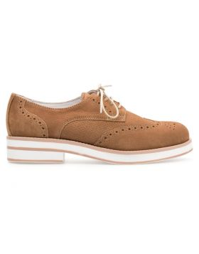 Women's Wingtip Derby