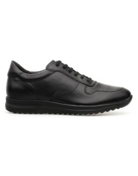 Men's Sneaker with Light Rubber Sole