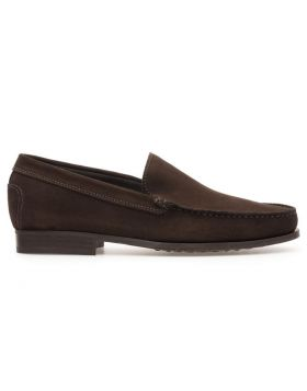 Men's Plain Loafer