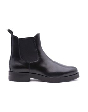 Chelsea Boot Donna in pelle ludida