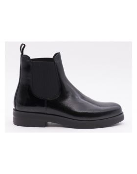 Chelsea Boot Donna in vernice