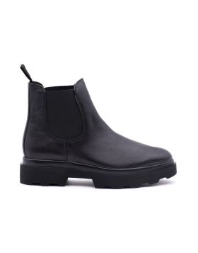 Chelsea Boot Donna in pelle sportiva