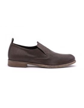 MEN'S SLIP ON RUBBER SOLE