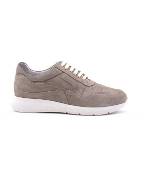 MEN'S SUEDE LEATHER SNEAKER